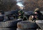 Ilu Polak�w walczy na Ukrainie po stronie rebeliant�w? Mo�na ich policzy� na palcach jednej r�ki