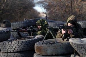 Ilu Polaków walczy na Ukrainie po stronie rebeliantów? Można ich policzyć na palcach jednej ręki