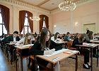 Egzamin gimnazjalny 2015. Sprawdź swoje wyniki na stronie OKE!