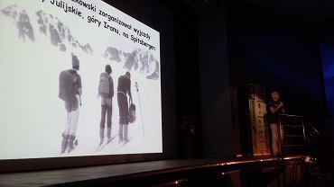 17. Explorers Festival, Piotr Pustelnik