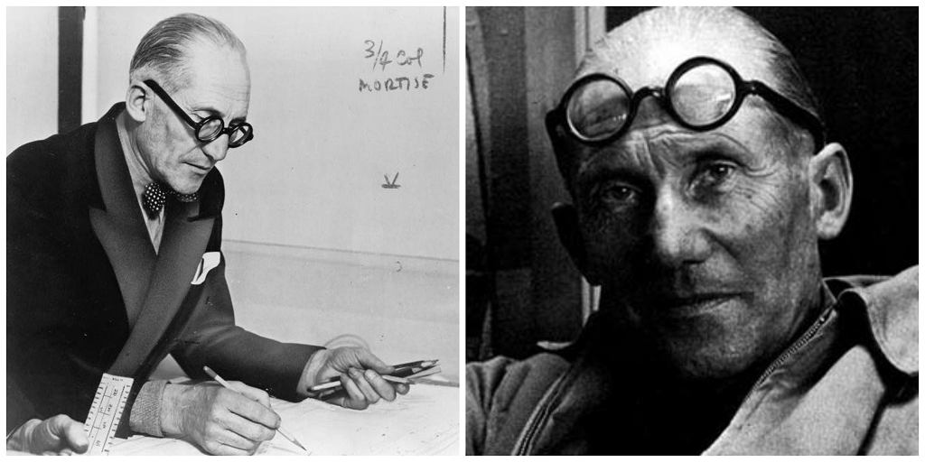Le Corbusier (fot. Susleriel / Flickr.com / CC BY-SA 2.0)
