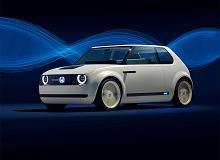 Honda prezentuje nowy koncept. Z przeszłości w przyszłość
