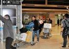 Pięć osób rannych po niezwykle silnych turbulencjach w samolocie