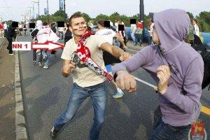 To oni bili si� przed meczem Polska-Rosja. Znasz ich?