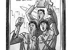 Komiks o kraju Kima. Na p�nocy bez zmian