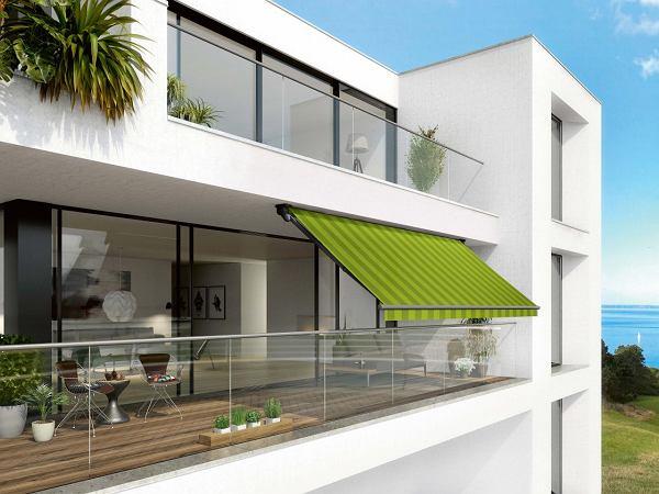Sposoby na upały - jak ochronić dom przed nadmiernym słońcem?