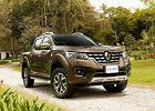 Salon Genewa 2017 | Renault Alaskan | Debiut w marcu