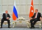 Odwil� rosyjsko-turecka. Relacje lepsze, ale embargo zostaje
