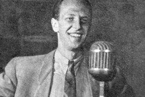100 lat temu urodzi� si� Jeremi Przybora, wsp�tw�rca Kabaretu Starszych Pan�w