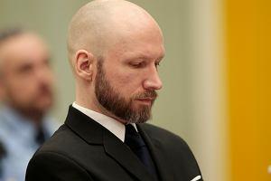 """Jest nowy wyrok ws. """"nieludzkiego"""" traktowania Breivika. Terrorysta pozwał za to Norwegię"""