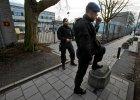 300 uzbrojonych �o�nierzy zabezpieczy m.in. Bruksel� i Antwerpi�. To reakcja na zagro�enie atakami terrorystycznymi