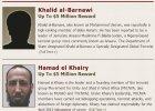 USA oferuj� 18 mln USD nagrody za informacje o czterech terrorystach z Afryki