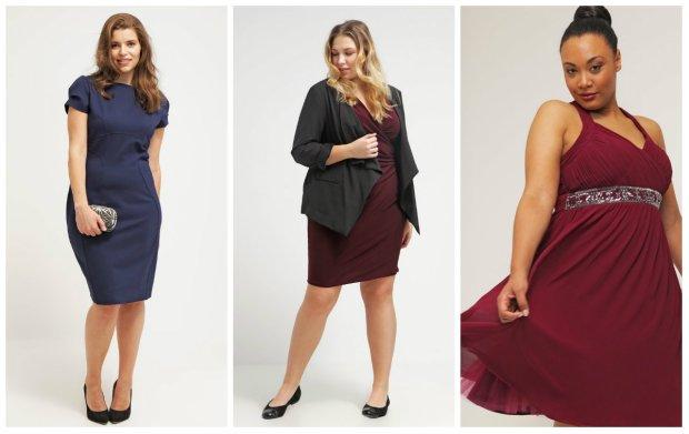 Sukienki na karnawa� dla nosz�cych rozmiar 42+
