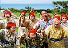 Japońskie babcie używają życia jak nastolatki. Ich sekret to ikigai:   sztuka długowieczności z Japonii