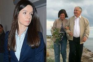 """Marta Kaczyńska pokazała zdjęcie ze ślubu rodziców. """"Zawsze razem"""". Jednej rzeczy mogliście nie wiedzieć"""