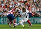 Liga hiszpańska. Atlético - Real. Derby na skrzyżowaniu