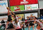 w pierwszym meczu sezonu Orlen Ligi Legionovia przegrała u siebie z Atomem Sopot 1:3
