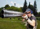 Szermierka, �ucznictwo, strzelectwo - mo�esz zacz�� trenowa� p�no i mie� super wyniki