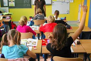 Nauczycieli czekaj� zmiany