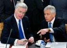 Wielka Brytania dostarczy Ukrainie nie�mierciono�nego sprz�tu wojskowego za 1,17 mln dolar�w