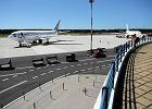 Lotnisko w Goleniowie na sprzedaż. Główny udziałowiec nie chce dokładać