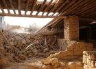 """D�ihady�ci zniszczyli katolicki klasztor w Syrii. Pow�d? """"Ludzie czcili w nim innego Boga"""""""