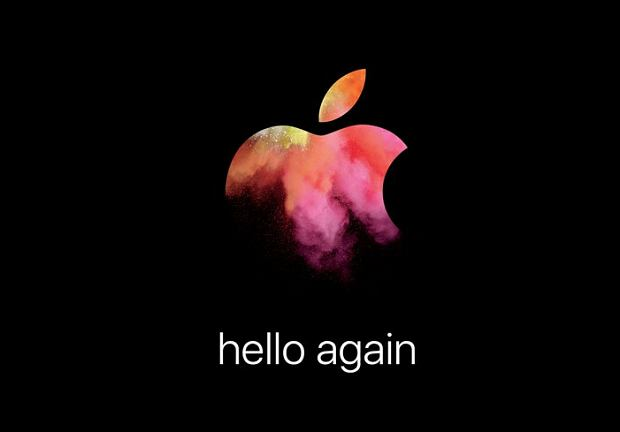 Czy nowe MacBooki zbliżają się wielkimi krokami?