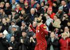 """Nie mogło być inaczej. """"Egipski Messi"""" najlepszy w Anglii, wyjątkowa reakcja Kloppa"""