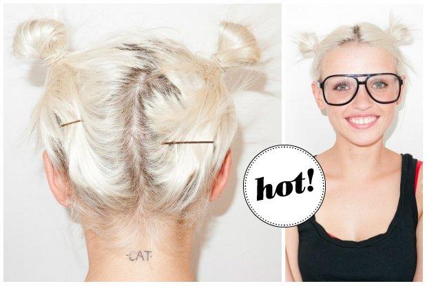 Słynne ślimaczki Gwen Stefani znów są modne - zobaczcie, które gwiazdy wypróbowały odważną fryzurę i jak na tym wyszły
