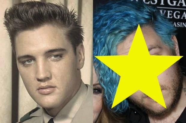 Choć ma 22 lata, do tej pory rzadko pojawiał się publicznie. Teraz wreszcie przyszedł na to czas: poznajcie Benjamina Keougha - wnuka Elvisa Presleya.