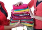 Greenpeace: Substancje chemiczne na dziecięcej odzieży znanych marek
