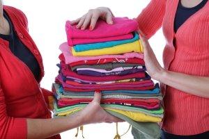 Greenpeace: Substancje chemiczne na dzieci�cej odzie�y znanych marek