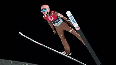 Dawid Kubacki skoczył w Oslo aż 135 metrów