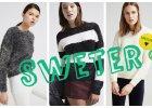 Sweter w roli g��wnej - gotowe stylizacje na ka�d� okazj�