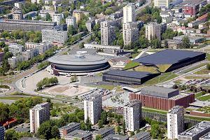 MCK z Katowic najlepszym obiektem architektonicznym w Polsce