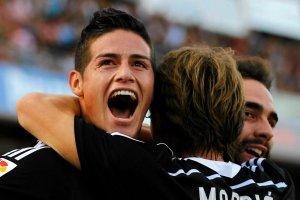 Primera Division. Zwyci�stwo Realu, pi�kna bramka Rodrigueza