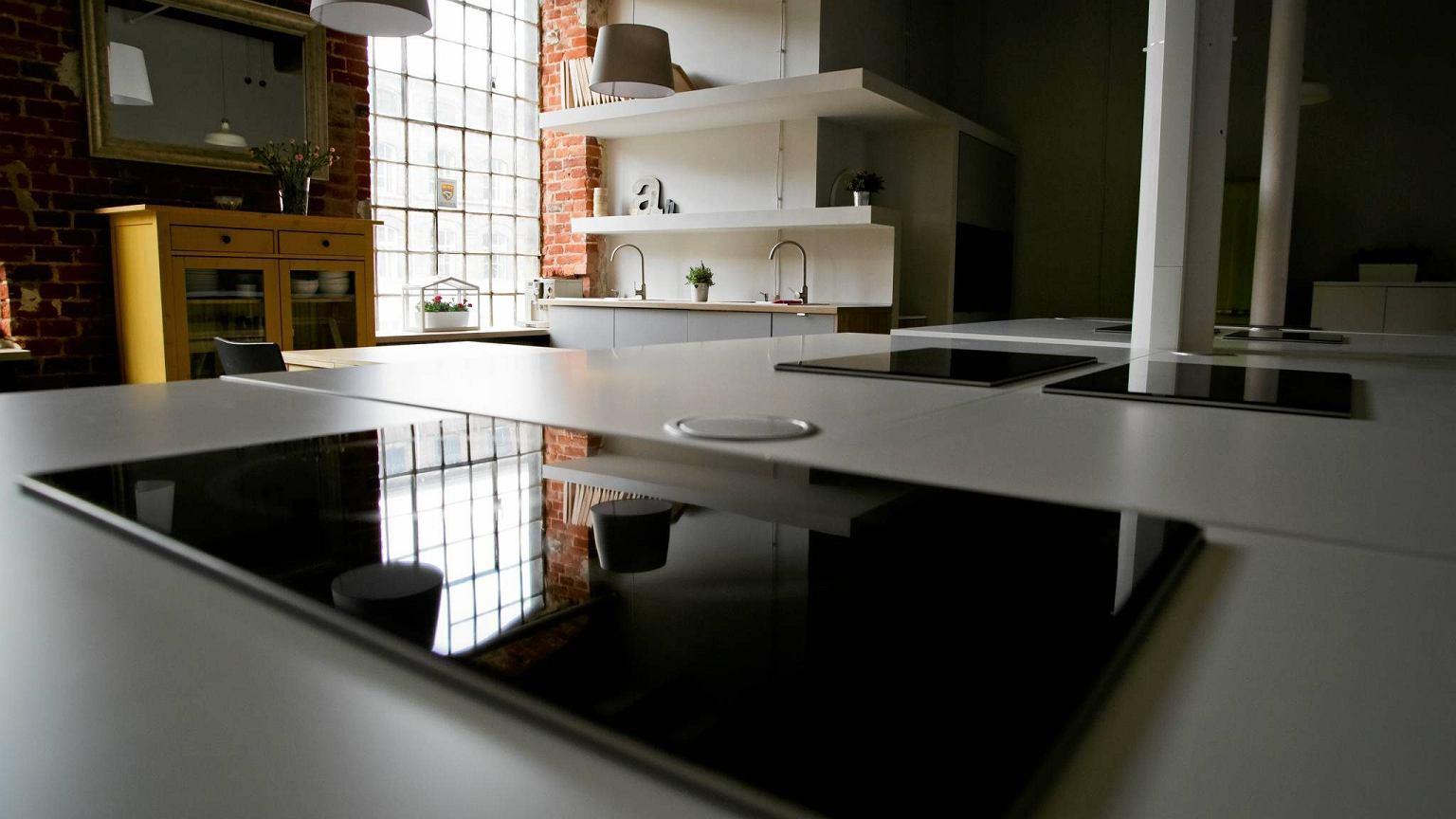 Kuchnia Baccaro  studio kulinarne w OFF Piotrkowska  zdjęcie nr 6 -> Kuchnia Gazowa Lodz