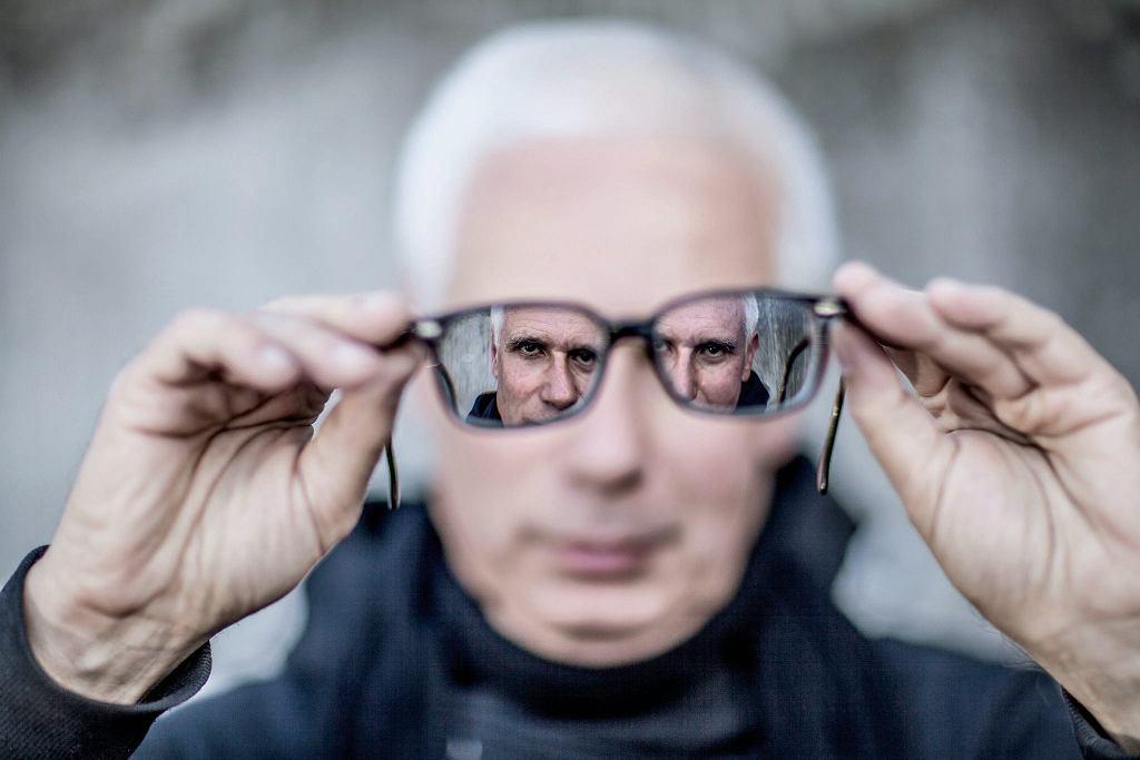 Reżyser Konrad Szołajski
