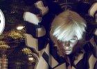Maria Loks w mrocznej kampanii MMC Studio [WIDEO]