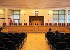 Nowa ustawa o Trybunale Konstytucyjnym. Czy ochroniarz b�dzie m�g� zosta� s�dzi� Trybuna�u?