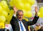 """Włoscy politycy po wyborach prezydenckich w Austrii: """"Oddech ulgi"""""""