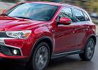 Mitsubishi ASX 1.6 MIVEC 2WD | Test | SUV do zadań zwyczajnych