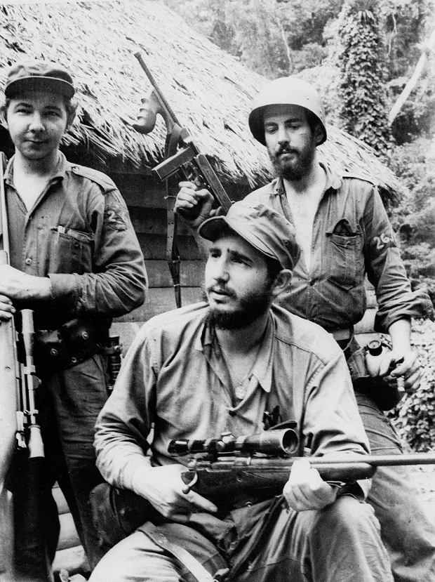 17 kwietnia w Kubie zaplanowano nieudaną inwazję w Zatoce Świń