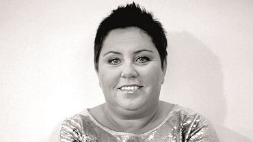 Dorota Wellman - dziennikarka, felietonistka