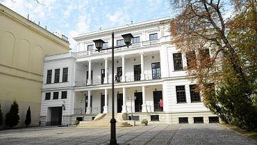 Pałac Przeździeckich przy Foksal 6