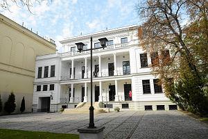 Resort spraw zagranicznych traci siedzib� z powodu reprywatyzacji