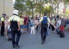 Zamach terrorystyczny w Barcelonie. Uderzenie furgonetki, jest 13 ofiar i 80 rannych [CO WIEMY]