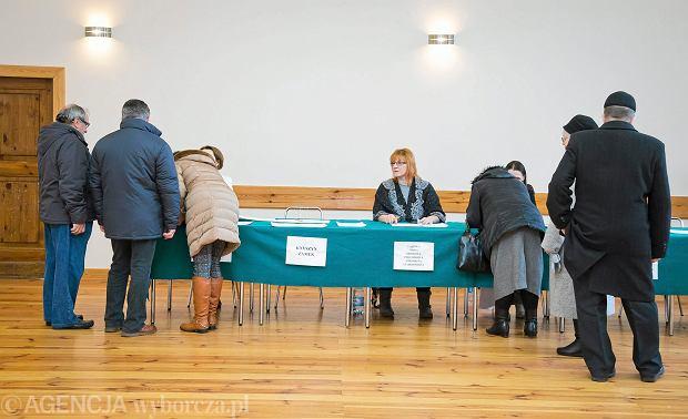 Wybory samorządowe 2018. Zmiany w okręgach wyborczych