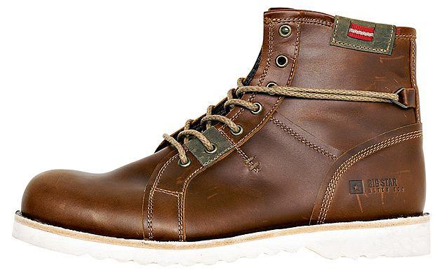 9ac2d1447f8a5 Zamszowe i skórzane buty na jesień - zdjęcie nr 35