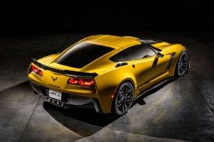 Corvette Z06 | 659 KM za niecałe 100 tys. euro